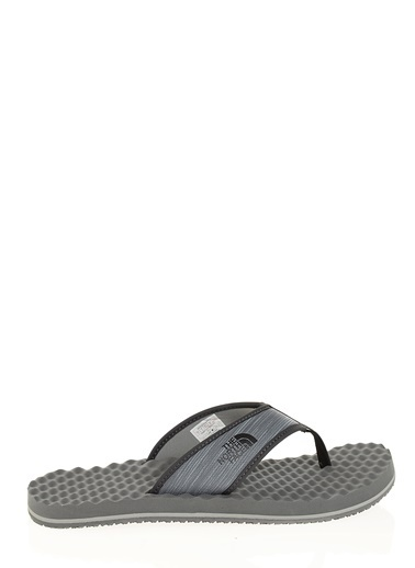 The North Face Basecamp Flipflop Gri